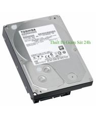 Ổ cứng HDD Toshiba AV 2Tb 5700rpm