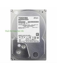 Ổ cứng HDD Toshiba Surveillance 4Tb 5400rpm